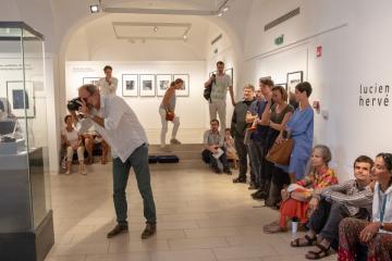 Lucien Hervé kiállítás 04