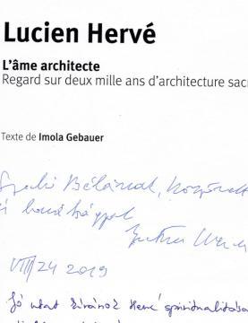 Lucien Hervé kiállítás 16