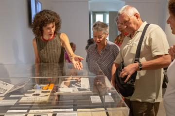 Lucien Hervé kiállítás 11