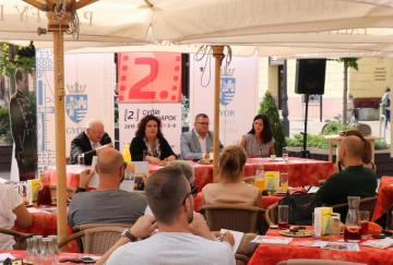 2. Győri Filmnapok 05