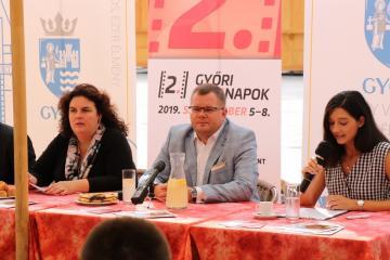 2. Győri Filmnapok 01