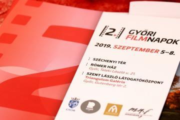 2. Győri Filmnapok 12
