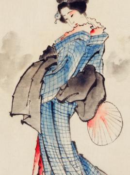 10 Hokuszai Kacusika