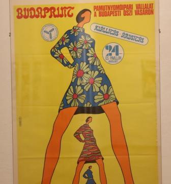 Plakáttörténetek 1969 03