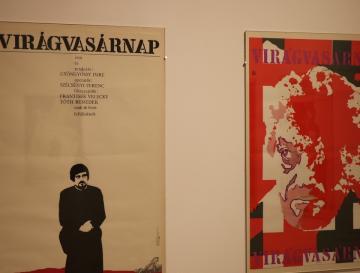 Plakáttörténetek 1969 14