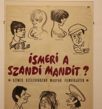Plakáttörténetek 1969 15
