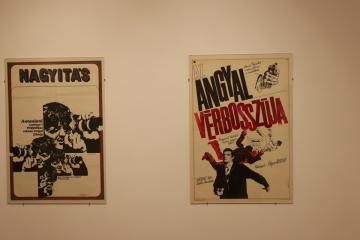 Plakáttörténetek 1969 16