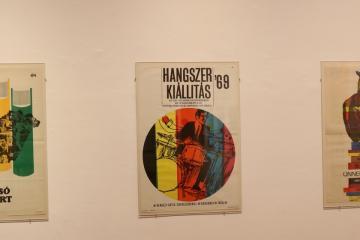 Plakáttörténetek 1969 32