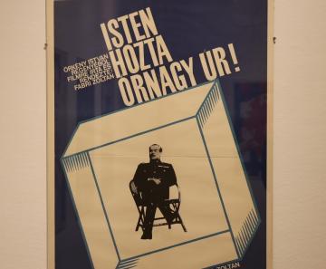 Plakáttörténetek 1969 12
