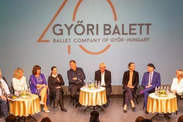 Győri Balett 40 gálaest 05