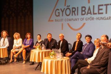Győri Balett 40 gálaest 01