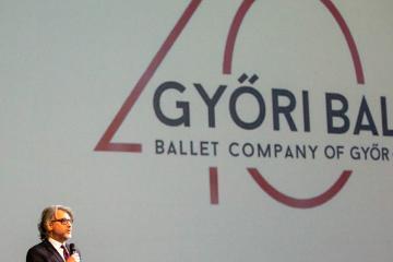Győri Balett 40 gálaest 26