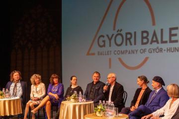 Győri Balett 40 gálaest 02