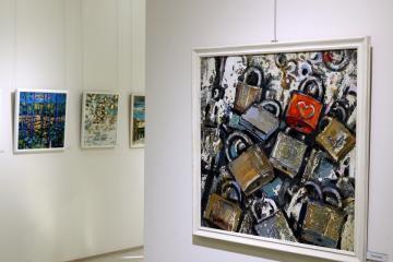 Barabás László kiállítás 04