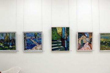 Barabás László kiállítás 21