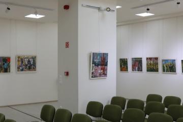 Barabás László kiállítás 18