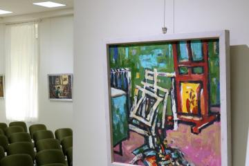 Barabás László kiállítás 09