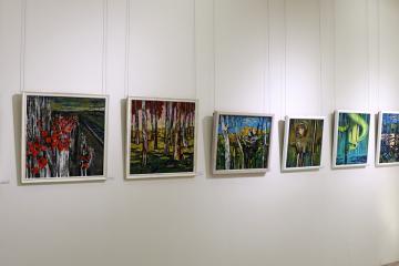 Barabás László kiállítás 01