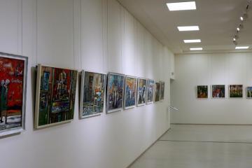 Barabás László kiállítás 08