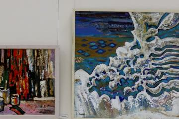 Barabás László kiállítás 10
