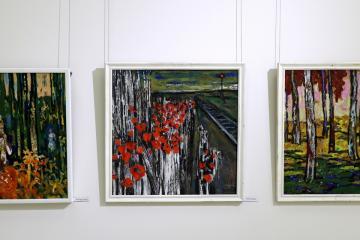 Barabás László kiállítás 02
