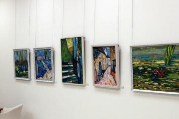 Barabás László kiállítás 20