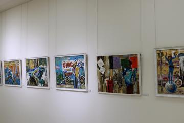 Barabás László kiállítás 05