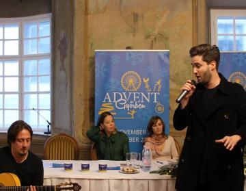 Advent Győrben 02