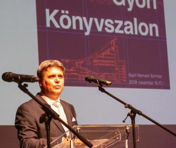 19. Győri Könyvszalon 14