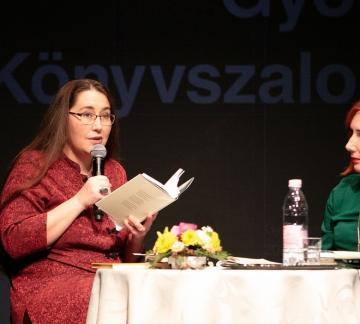 19. Győri Könyvszalon 08