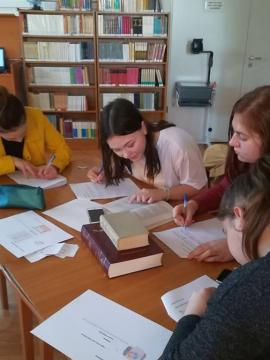 Petőfi Sándor élete és költészete – Rendhagyó irodalomóra 07