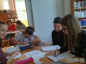 Petőfi Sándor élete és költészete – Rendhagyó irodalomóra 06
