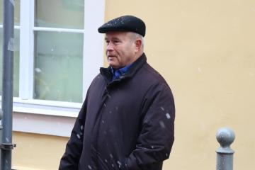 Östreicher Emil emléktábla avatás 06