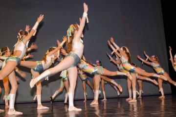 Mikulás ünnep a győri Nemzeti Színházban 15