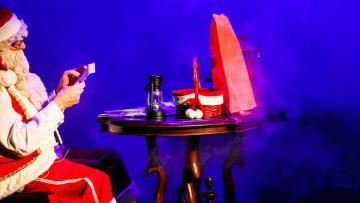 Mikulás ünnep a győri Nemzeti Színházban 06