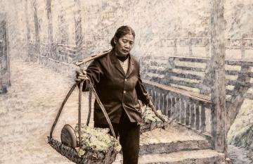 Kínai kortörténetek 25