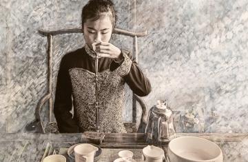 Kínai kortörténetek 26