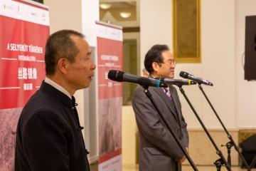 Kínai kortörténetek 06