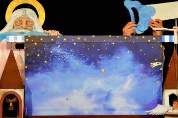 Leszállt az ég dicső királya 29