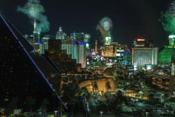 06 Amerikai Egyesült Államok, Las Vegas