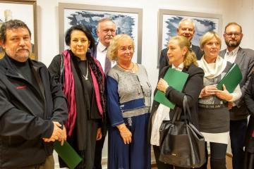Częstochowa: Sacrum Jury 18