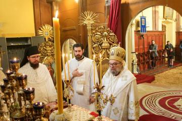 Ortodox karácsonyi liturgia 12