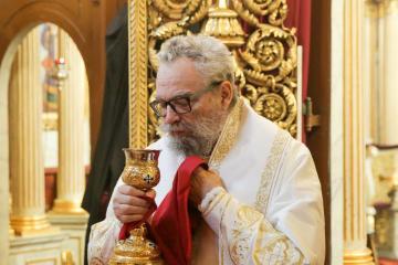 Ortodox karácsonyi liturgia 19