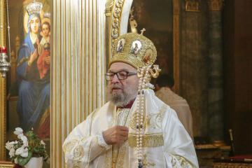 Ortodox karácsonyi liturgia 24