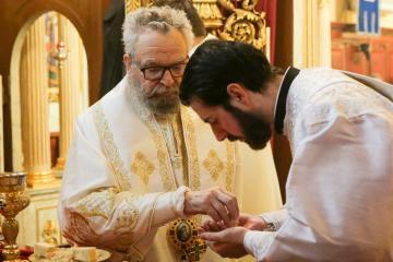 Ortodox karácsonyi liturgia 20