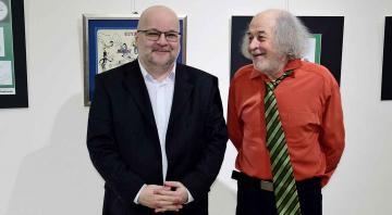 Molnár György kiállítása 20