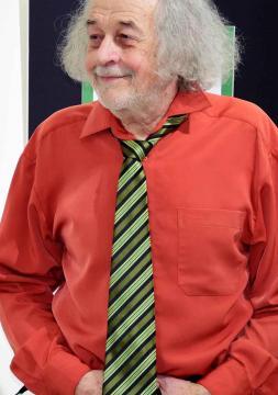 Molnár György kiállítása 11