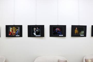 Molnár György kiállítása 83