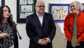 Molnár György kiállítása 05