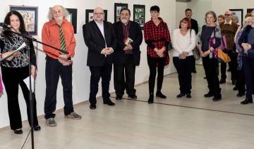 Molnár György kiállítása 18